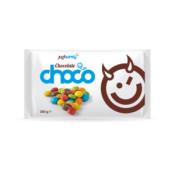 300 x Chocolate Choco 200g