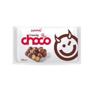 300x Choco crunchy 200g