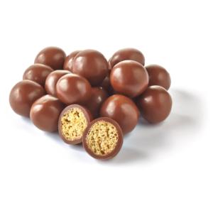 300x Choco crunchy beeld