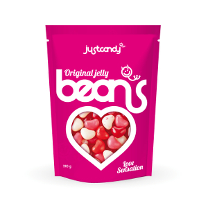 Hearts 190gram 300x